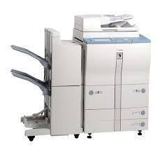 mesin fotocopy Canon 5