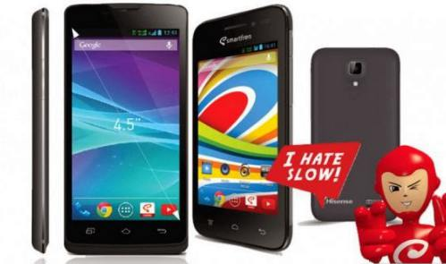 Android 4G LTE Murah Kualitas Mewah