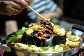 Best Sukiyaki Jakarta, Makanan Khas Jepang yang Selalu Jadi Buruan