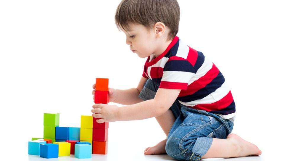 fase perkembangan anak