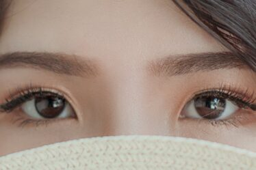 kesehatan mata silinder dan minus