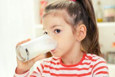 susu pertumbuhan anak 1 tahun